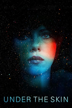 Poster Under the Skin 2013