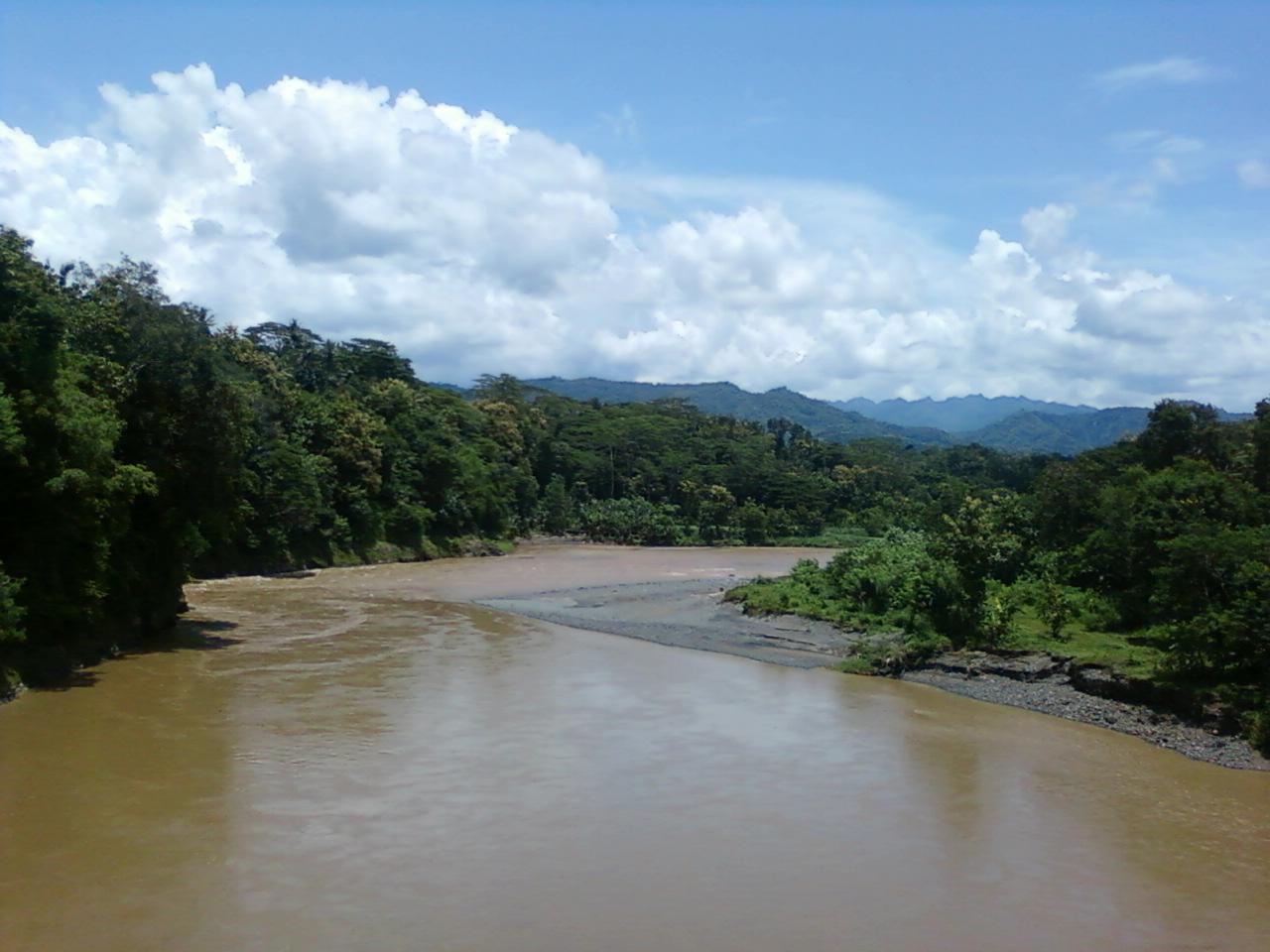 Sungai Di Indonesia