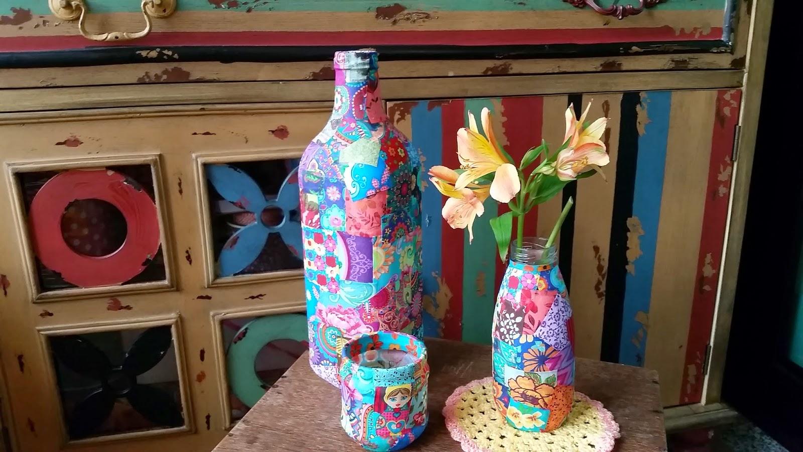 Eu compro de quem faz: Rosa Pimenta Crafteria