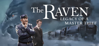 raven legacy game full pc three chapter download
