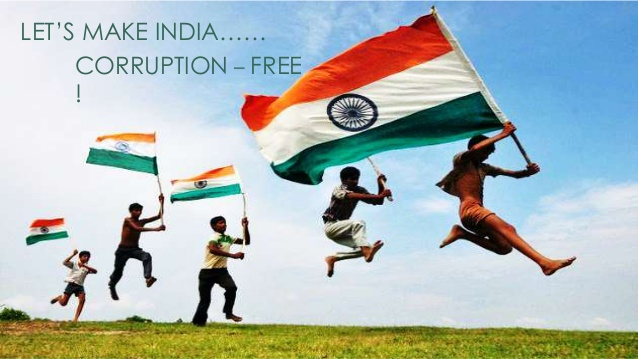 india my country essay for kids