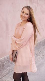 ROOSA, 25, JOENSUU