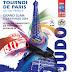 GRAND SLAM DE PARIS 2014. <BR>TODOS LOS RESULTADOS. <BR>8 y 9 de febrero.