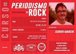 Periodismo de ROCK