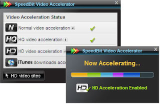 Speedbit Video Accelerator 3.2 Free Download