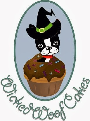 WICKED WOOF CAKES