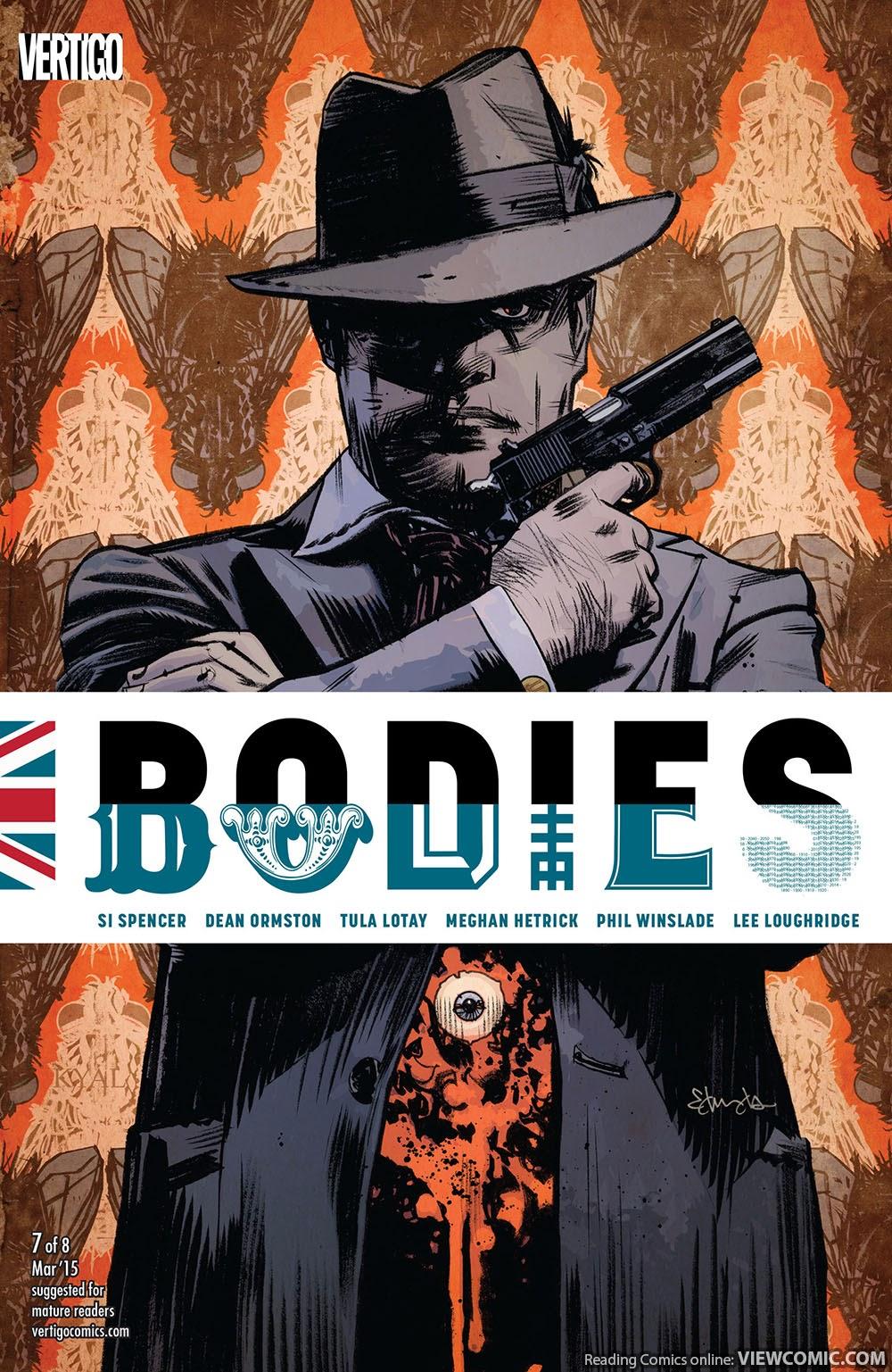 bodies 007