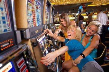 Studenten besiegten das casino