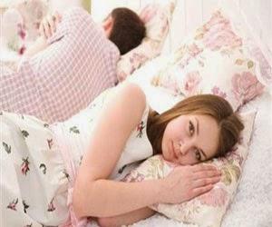 لماذا ينام الزوج بعد ممارسة العلاقة الحميمية
