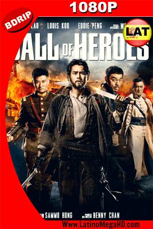 Legión de Héroes (2016) Latino HD BDRIP 1080P ()