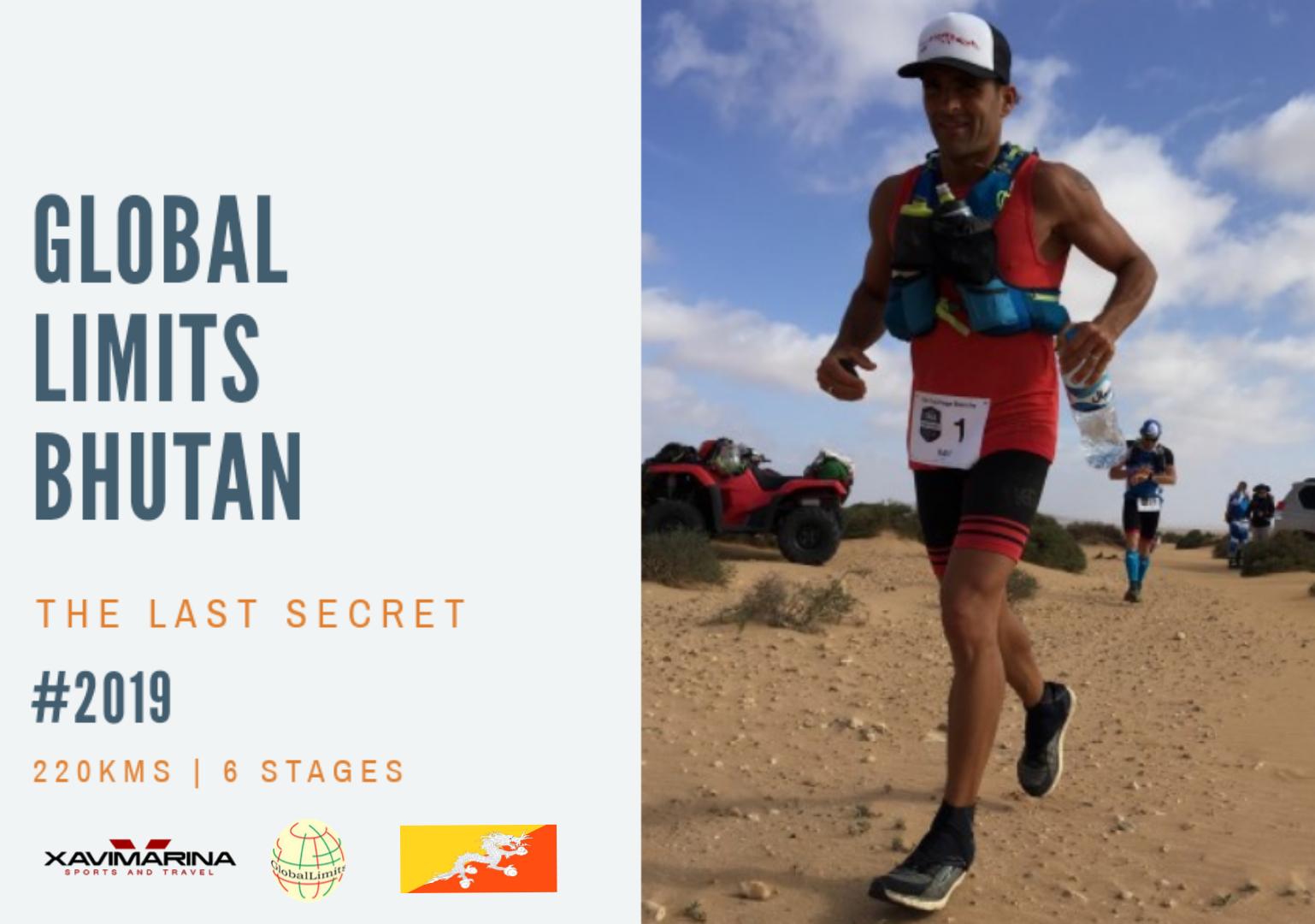 Second Challenge BHUTAN 2019