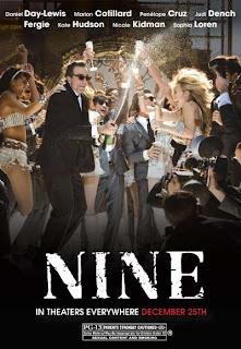 Nine (2009) Online