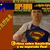 Al final voló superman  (o alguien digitalmente muy parecido a el)