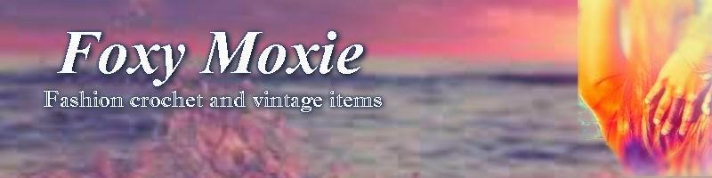 Foxy Moxie