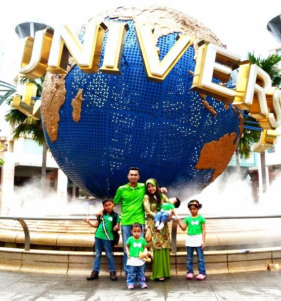 US Singapore 2014