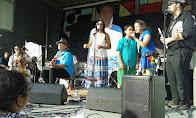 John Frazier's Photos Black Hills Unity Concert
