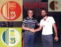 Os saudosos botões CRAK'S (1972/1989)