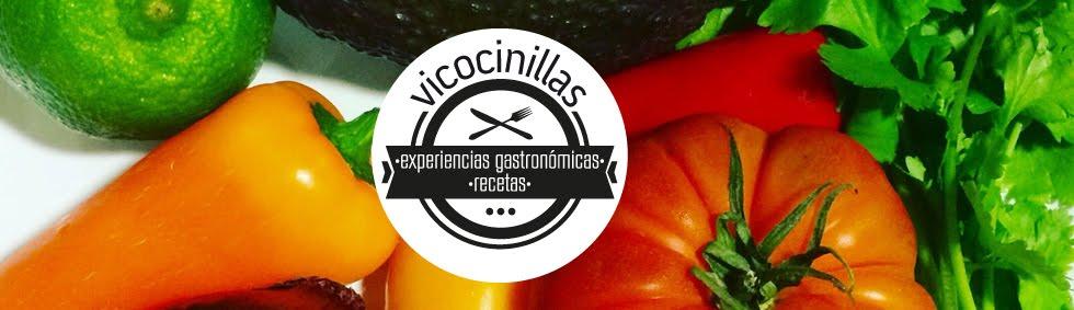 Vicocinillas, experiencias gastronómicas y recetas