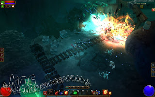 Torchlight II RELOADED - Mediafire