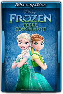 Frozen – Febre Congelante Torrent Dublado