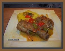 Volailles Boeuf Porc