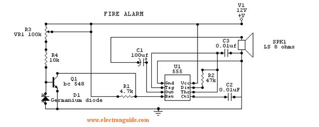 Fire+Alarm+Circuit+Diagram fire alarm circuit diagram the circuit fire alarm circuit diagram at mifinder.co