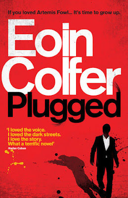 Review: Plugged by Eoin Colfer