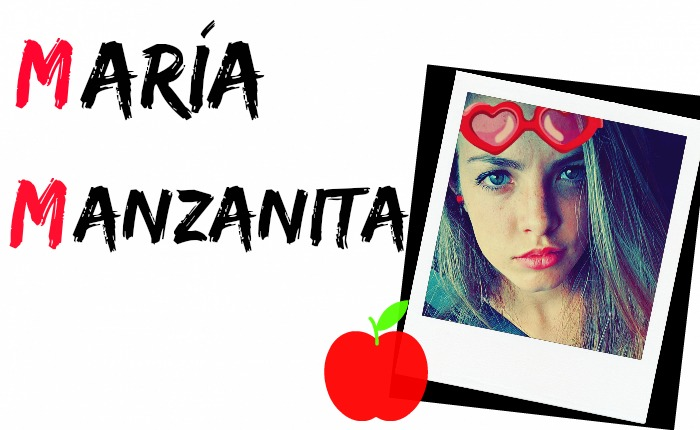 Maria Manzanita