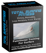 Total Surfing Fitness