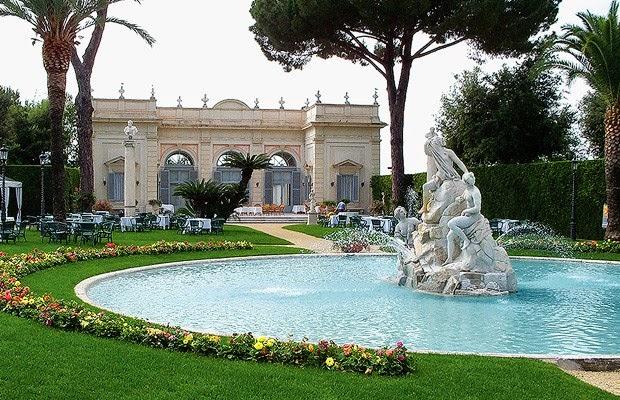 Visita Giardini Ville