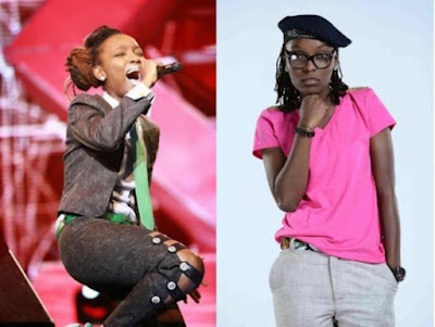 DJ Switch wins GLO X-factor
