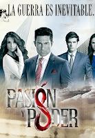 telenovela Pasion y Poder