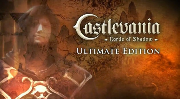 Castlevania Lords of Shadow Ultimate Edition Full Download