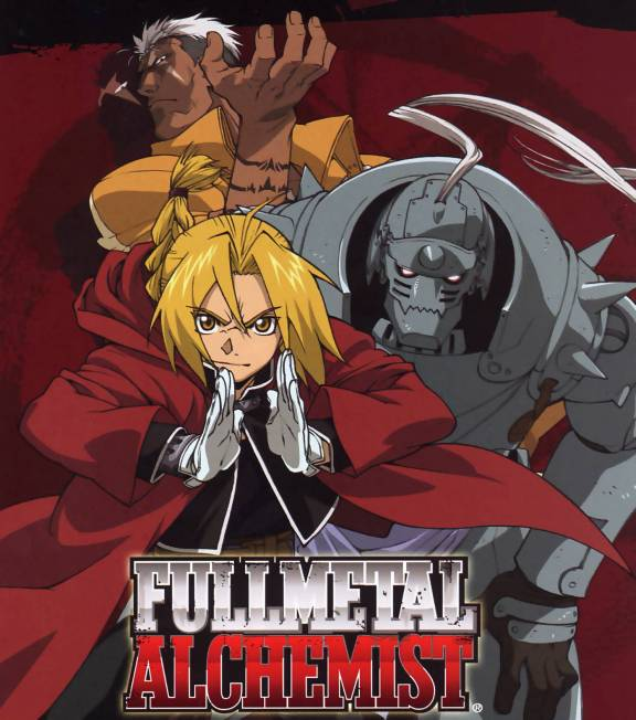 manga full metal alchemist descargar antivirus