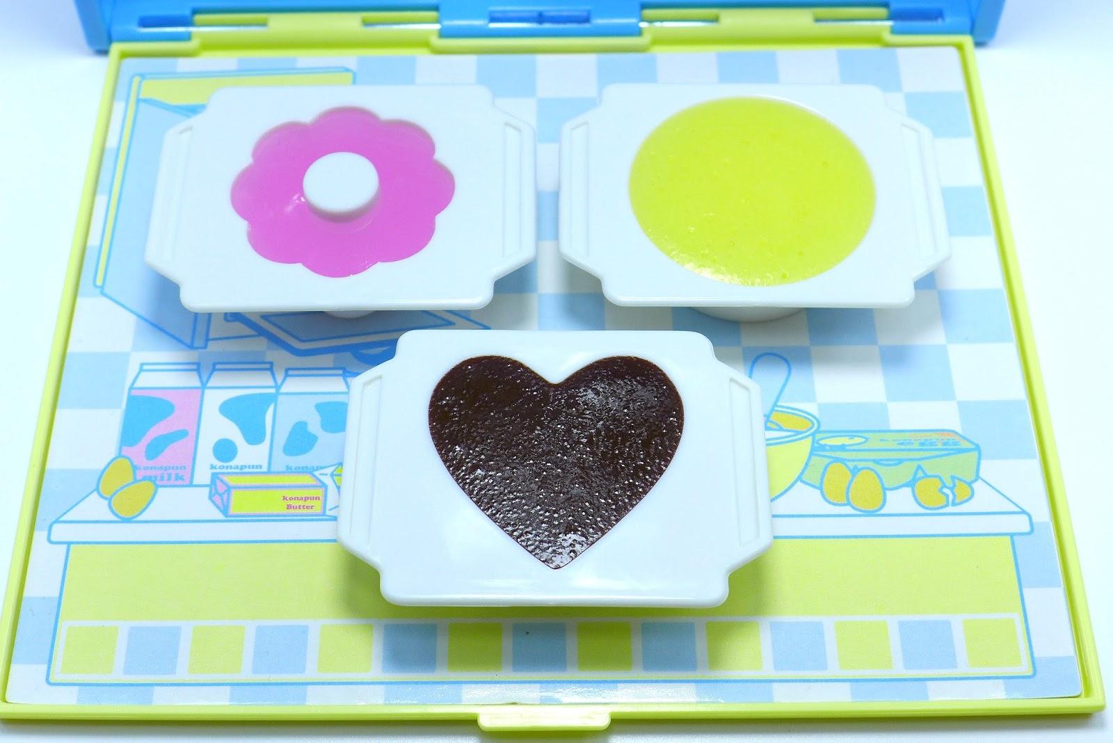Konapun Real Kitchen Set.Sue\'s Cutie Closet : Playing With Konapun ...