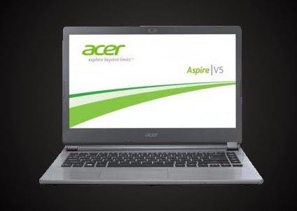 Harga Lapyop Acer Aspire V5-132