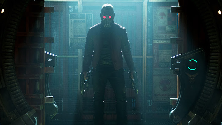 star lord guardians of the galaxy movie hd