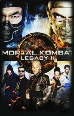 Download Mortal Kombat Legacy 2ª Temporada Legendada
