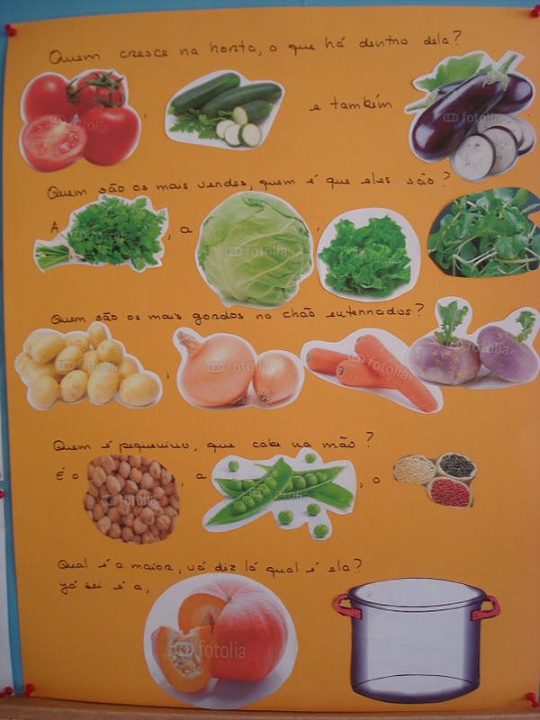 Descobre os alimentos DSC02120