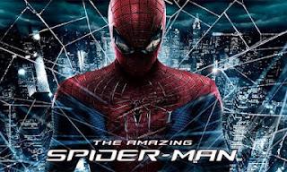 The Amazing Spider-Man 1.0.8 apk