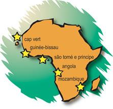Cabo Verde: Angola participa em encontro de directores da Cultura dos PALOP
