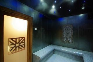 sauna Bruxelles zein oriental hammam détente