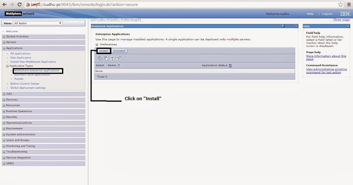 websphere application server 8.5 pdf