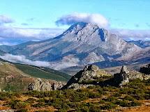 Pico Espigüete 2.451 m