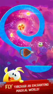 Cut the Rope Magic v1.0.0 MOD APK Android
