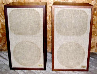 Acoustic Research 5 AR-5 Speaker