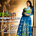 Indian Designer Lawn Collection 2014-15 | Eternal Vadik Cotton/Lawn Designer Suits 2014-2015