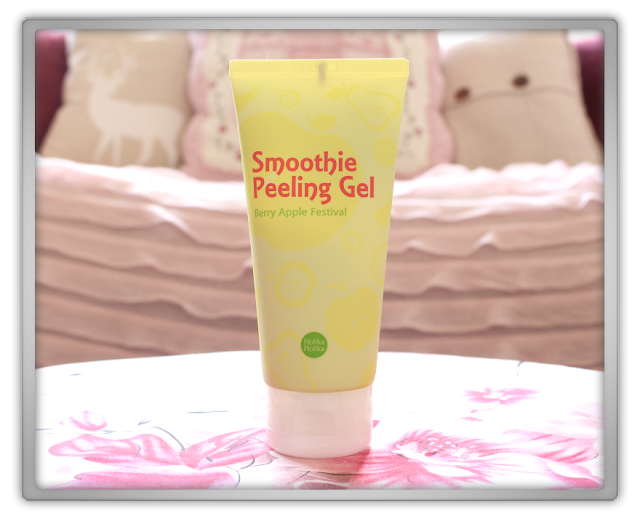 Jolse Order #9 Summery Skincare Haul & Review 2015 beauty blogger Holika Holika Smoothie Peeling Jam Berry Apple Festival