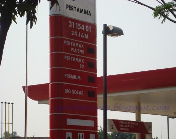 Subsidi untuk Premium Dicabut Salah Siapa?