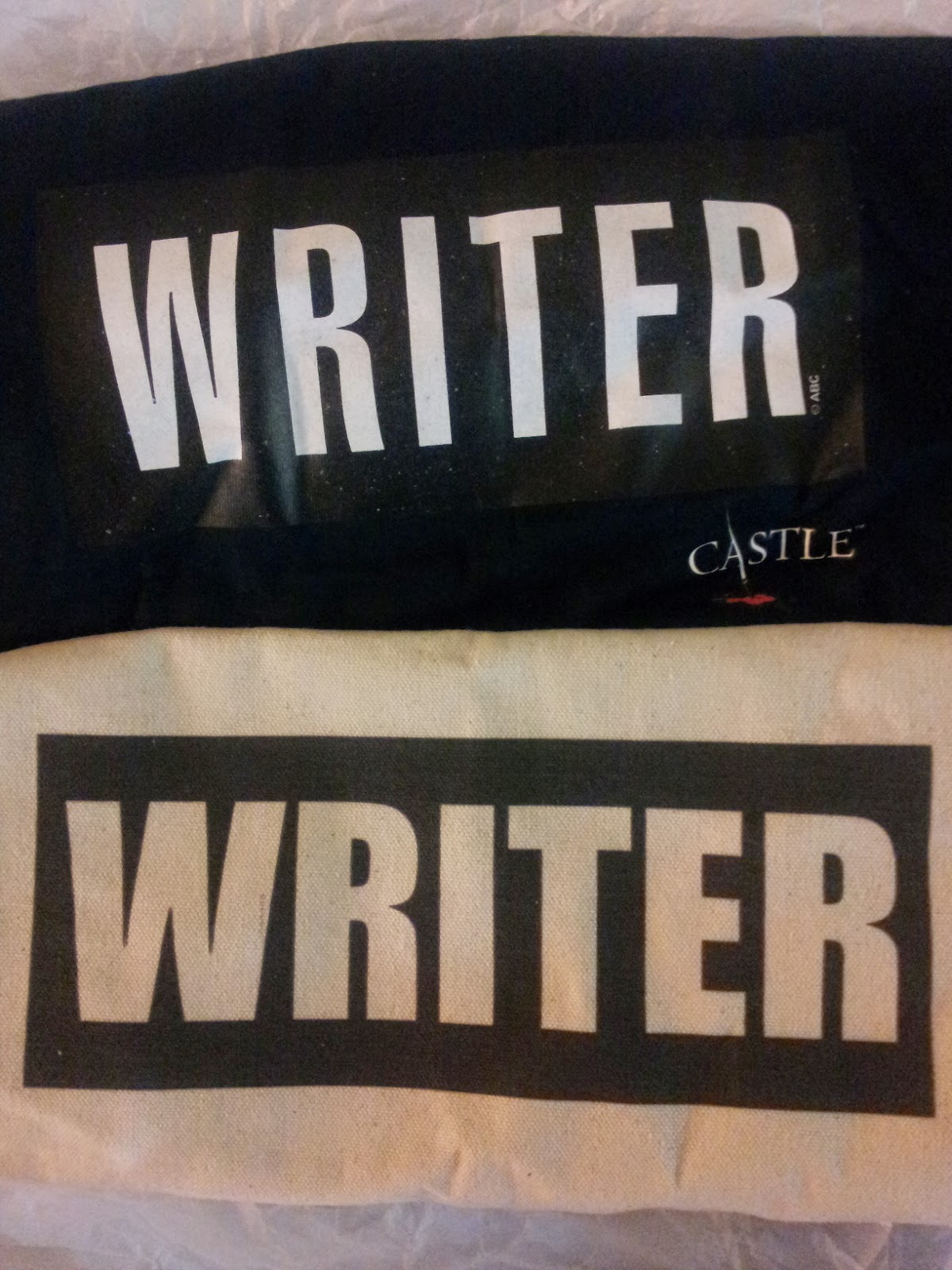 My Birthday Was Last Week And Family Gave Me The Most Fun Creative Gifts So If You Need A Gift For Writer In Your Life Here Are Some Ideas